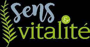 Sens et Vitalité Logo